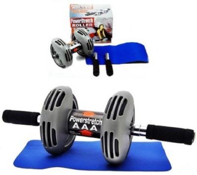 Tuzech Fitness Power Stretch Roller Ab Exerciser