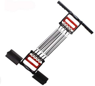 Instafit 3 In 1 Foot Operated Pull Apparatus Ab Exerciser(Blacked)