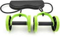 Gadgetbucket 25-Revoflex Xtreme Re-Strengthening Workout Gym Rope Unisex Travel Bag Included Ab Exerciser