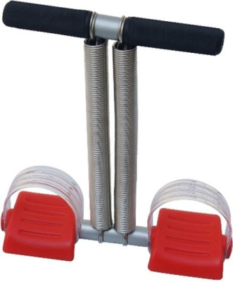 Vinex Tummy Trimmer - Double Spring Resistance Tube