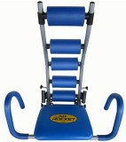 Iris Ab Rocket Ab Exerciser (Blue)