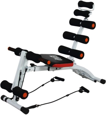 Iris AB Core Ab Exerciser