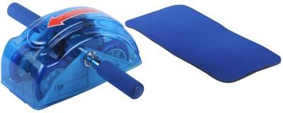 Evana Best Portable Health & Fitness Roller Slide Premium Abs Workout for Six Pack Ab Exerciser