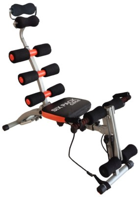 HEALTH MASTER HMWC12 Ab Exerciser