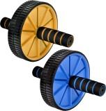 Gold Dust 10-AB Wheels Ab Exerciser (Mul...
