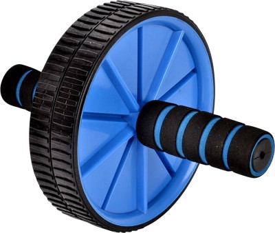 Gold Dust 10-AB Wheels Ab Exerciser(Blue)