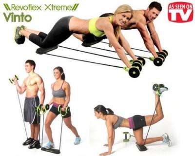 Vinto Revoflex Xtreme Ab Exerciser