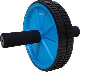 De Jure Fitness Ab Roller Ab Exerciser