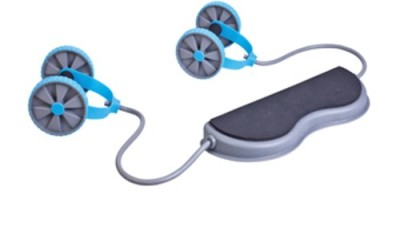 Liveup Multi Way Work Out Wheel Ab Exerciser