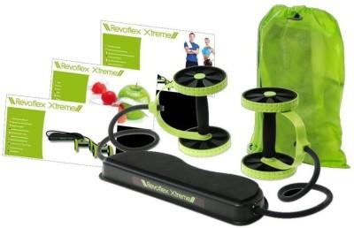 Asfit Revoflex Xtreme Abdominal Trainer Ab Exerciser(Green)