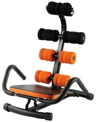 Abrockettwister Zone Flex Total Body Home Gym Exercise machine Rocket Abdominal Twister core abzoneflex abzone Ab Exerciser