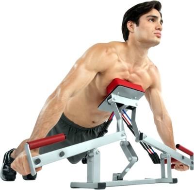 Telebrands Push Up Pump Ab Exerciser