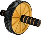 Gold Dust 10-AB Wheels Ab Exerciser (Yel...
