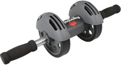 Jhondeal.Com Power Strectch Roller Ab Exerciser