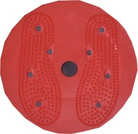 Life Line Services relief pain twister and slimmer Ab Exerciser(Red)