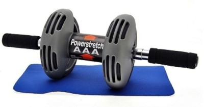 Mor Sporting Power Stretch Roller Ab Exerciser