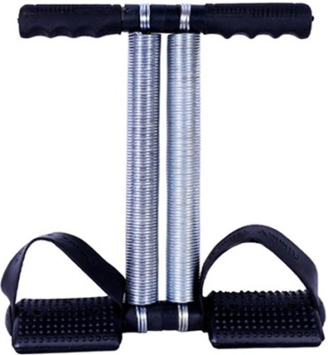 INSTAFIT TUMMY TRIMMER DOUBLE SPRING Ab Exerciser