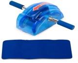 Sobo D-AB Slider456 Ab Exerciser (Blue)