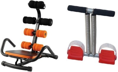 ABZONE Zone Flex Total Body Cruncher Fitness Pump Home Gym Exercise machine Rocket Abdominal Twister core abzoneflex Tummy Trimmer Ab Exerciser