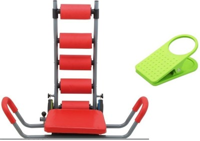 Ab Rocket Twister Gym Machine With Clip Hlder 007 Ab Exerciser