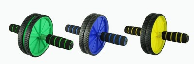 Imported Exercise Wheel Ab Exerciser