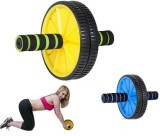shital Abs Roller Wheel Exerciser (color...