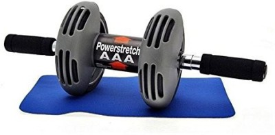 MZ Fitness Power Stretch Roller Ab Exerciser