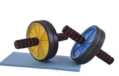 Iris Ab Wheel Ab Exerciser