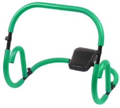 Krazy Fitness SLIMMERS - 1708 (Made In Taiwan) Ab Exerciser