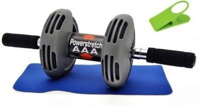 OMRD Power Stretch Roller Ab Exerciser