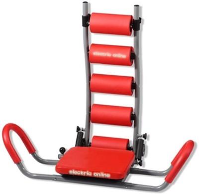 Eo Electric Online Rocket Twister Ab Exerciser