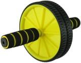 IBS Ab-Exercise Wheel - Yellow Ab Exerci...