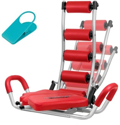 Abrockettwister Ab Rocket Twister Total Body Fitness Home Gym Machine Abdominal Ab Exerciser