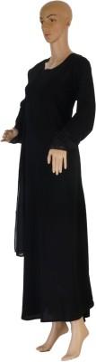 Hijab Studio HSB029HB Firdous Solid Abaya Yes