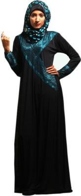 Parvin p2410 Polyester, Cotton Burqa No