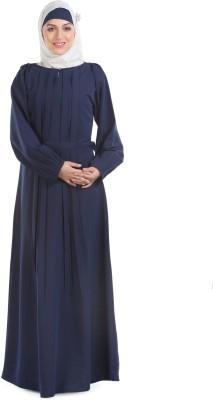 Momin Libas A 23-14 Kashibo Abaya No(Blue)