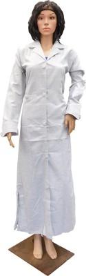 Shamim Collection FKBQ01026 Summer Cool Cotton Solid Burqa No
