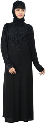 Magiq Premium Collection mShamim-Style-8872 Cotton Burqa No