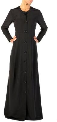 Shopkeeper AB1 Lycra Solid Burqa Yes