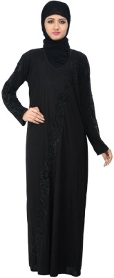 Magiq Premium Collection mMalika-e-Shamim-851 Cotton Burqa No