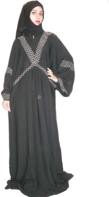 Pehnawa Faham Dubai Georgette Abaya No