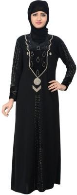 Magiq Premium Collection mNaaz-e-Shamim-7193 Cotton Burqa No