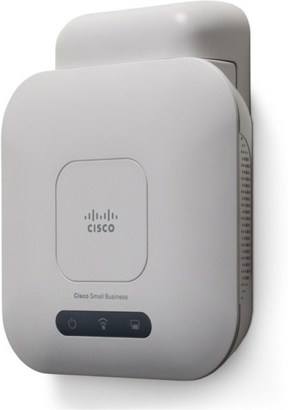 CISCO Wap121 Access Point(White)