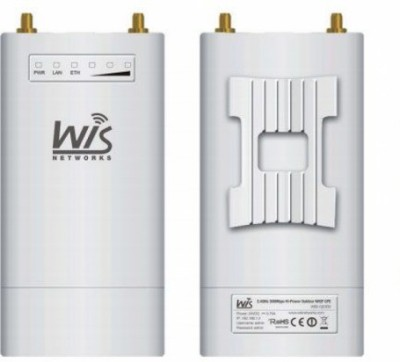 Wisnetworks WIS-S2300 300Mbps Access Point