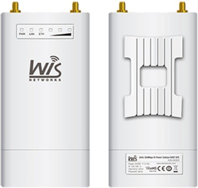 Wisnetworks WIS-S5300 300Mbps Access Point