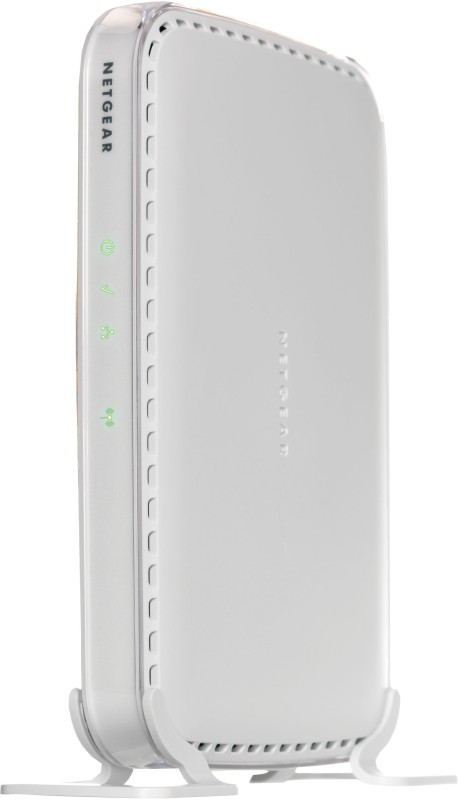 Netgear Prosafe Wireless-N WNAP210 Access Point(White)