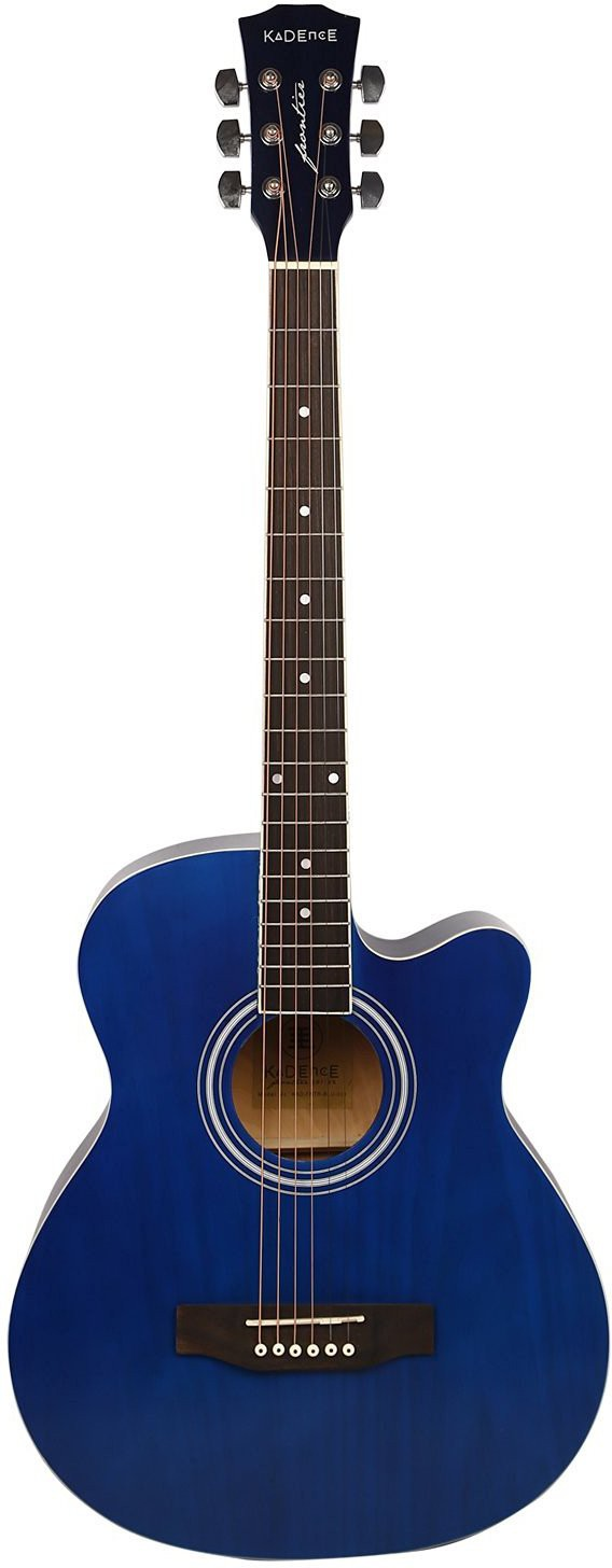 View Kadence Guitars Range of Slowhand, Frontier series exclusive Offer Online()