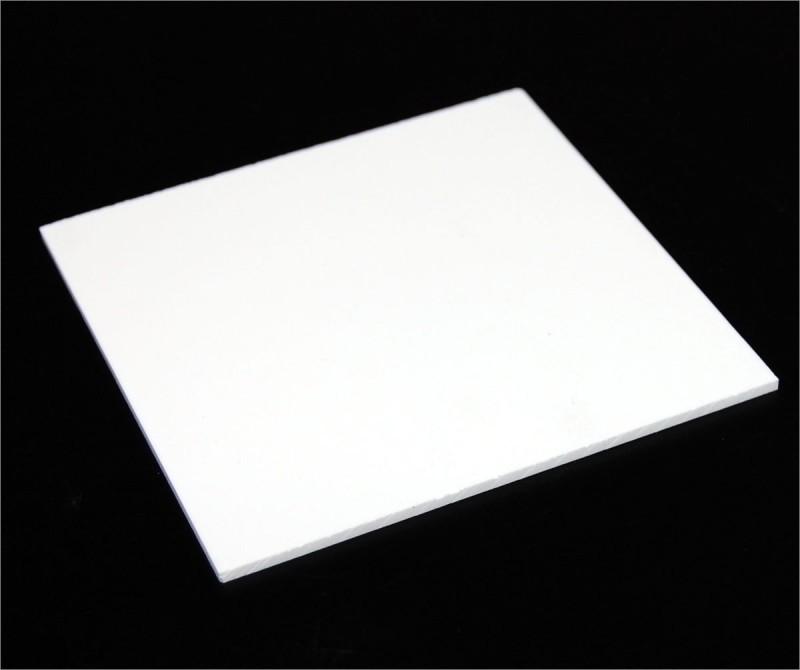 ZakTag 2160 12 inch Acrylic Sheet(2 mm)