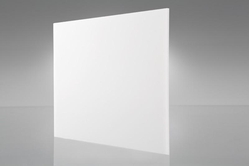 Delite 12X12inchX3mm 12 inch Acrylic Sheet(3 mm)