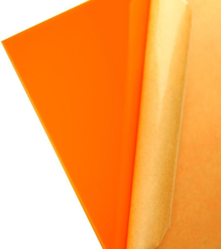ZakTag 2159 12 inch Acrylic Sheet(2 mm)